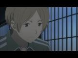 Тетрадь дружбы Нацумэ - 3 сезон - 11 серия